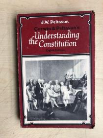 Corwin & Peltason's Understanding the Constitution 8th 版本