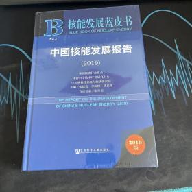 中国核能发展报告(2019)精装