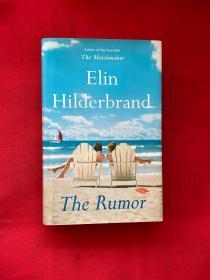 ELIN HILDERBRAND THE RUMOR