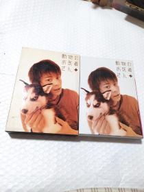 動物のお医者さん 爱心动物医生 迷糊动物医生5碟DVD