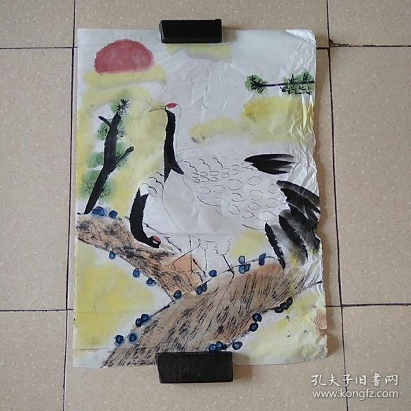 花鸟画3平尺(015)13