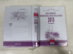 STEEL BRIDGES:INNOVATION & NEW CHALLENGES 2015