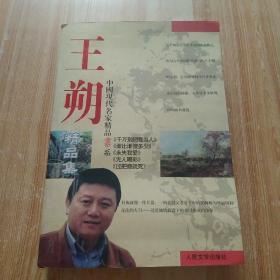 中国现代名家精品书系:王朔精品集