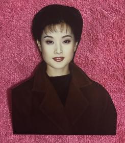 著名歌唱家 宋祖英 艺术剪照老照片