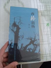 西风胡杨 托起草原 DVD