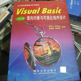 Visual Basic中文版面向对象与可视化程序设计