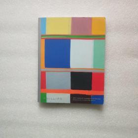 PHILLIPS 20th Century & Contemporary Art2018