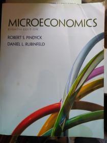 Microeconomics  微观经济学