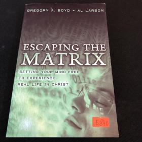 Escaping the Matrix