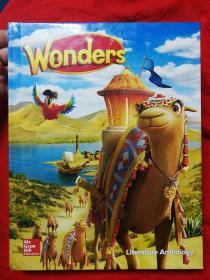 Wonders【正版.原版书.精装.16开】