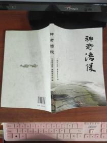 神奇涪陵  重庆出版社