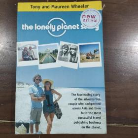 The Lonely Planet Story:Tony and Maureen Wheeler's story