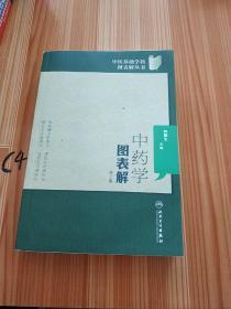中医基础学科图表解丛书·中药学图表解(第2版)