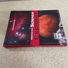 Prentice Hall Science Explorer - Astronomy