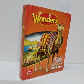 Reading Wonders Reading/Writing Workshop Grade 3