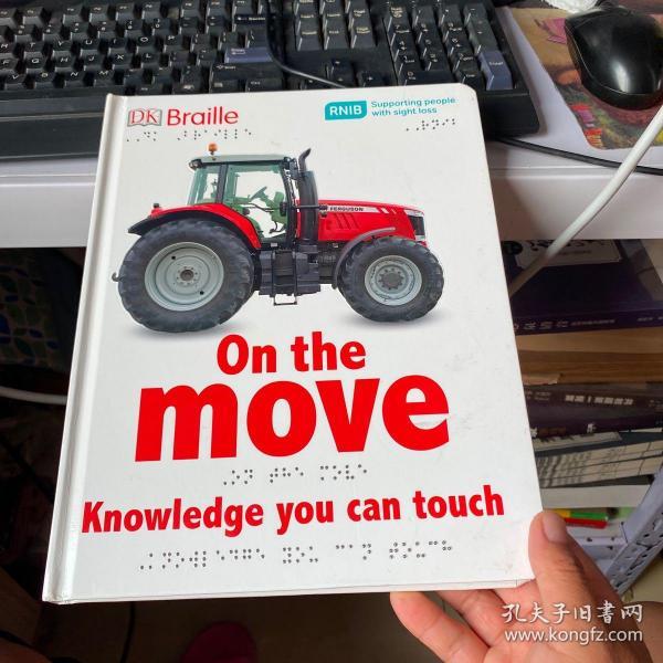BrailleOntheMove