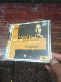 CD碟:肯尼基超白金珍藏版