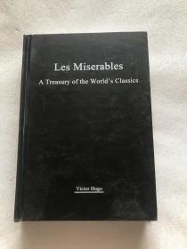 Les Miserables A Treasury of the World's Classics