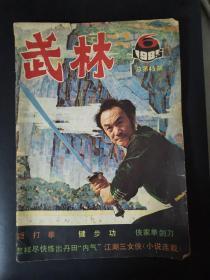 武林(1985年第6期)