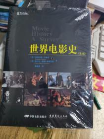 世界电影史(第2版)