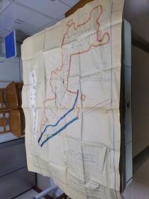 淮安市板闸镇地图