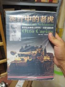 泥泞中的老虎:德国陆军装甲王牌奥托·卡里乌斯自传