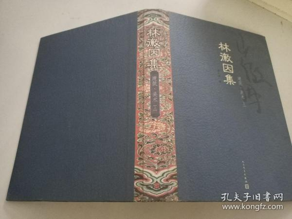 林徽因集:建筑·美术