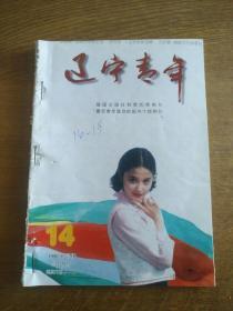 辽宁青年 1996 14