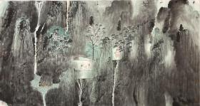 卢禹舜, 六尺作品