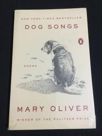DOG SONGS POEMS