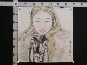 B9-14-10深造于清华大学美术学院。现为全国青少年美术活动组织委员会副主席。中国青年美术家协副主席。中国书画研究院理事。违约重拍