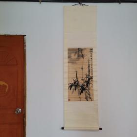 合肥国画家-----罗序伦(中国美协会员)