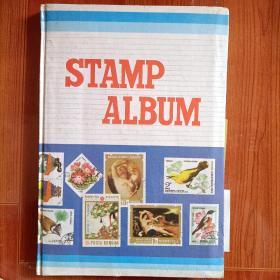 建联牌集邮册内含80余张门票、参观券