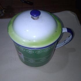 老塘瓷茶杯