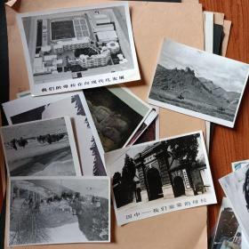摄影,油画等照片50张