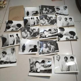 彩色纪录片 剧名不详 剧照16张 有重复的请看图片