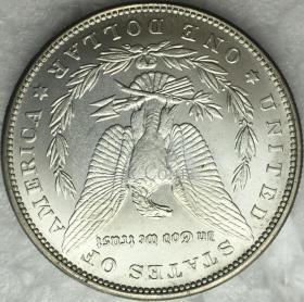 美国1902年硬币