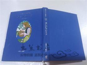 原版日本日文书 世界のメルヒエン図书馆6ジプシ―のはなし 美しいヒアビ―ナ 小泽俊夫 株式会社ぎよラせい 1981年11月 32开硬精装