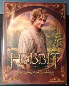 The World of Hobbits (The Hobbit: An Unexpected Journey)霍比特人的世界