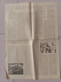 人民日报1961年12月22日第五第六版