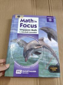 Math in Focus - Singapore Math