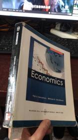 Economics (NINETEENTH EDITION) 16开平装