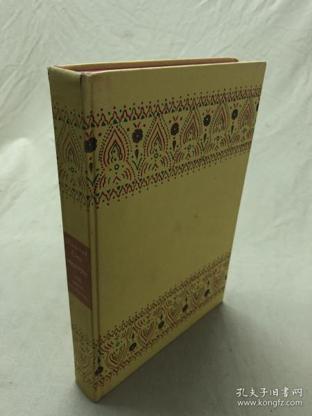 罕见本:Bhagavad Cita  The Song Celestial   天堂之歌