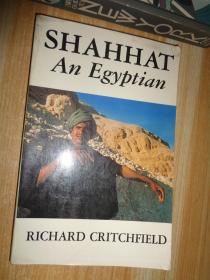SHAHHAT An Egyptian