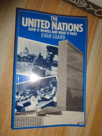 the united nations how it works and what it does(联合国如何运作和做了什么)