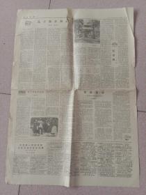 人民日报1962年5月13日第五第六版