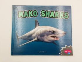 Mako Sharks (All about Sharks)