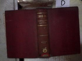 UROLOGY  EISENDRATH AND  POLNICK 艾森德拉斯和波尔尼克泌尿外科    (01)