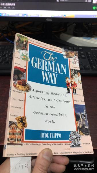 The GERMAN WAY