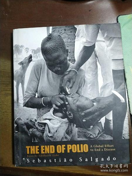THE END OF POLIO